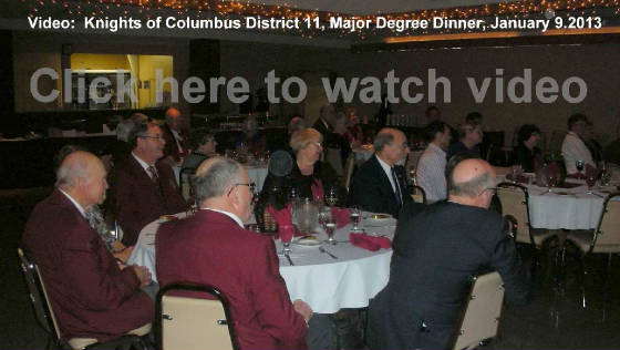 KOFC4949, Major Degree District#11. Click on picture to watch video