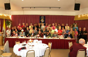 KOFC4949 May 2012 Ladies Appreciation Night, Click on picture to watch video