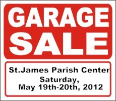 KOFC4949 Second Annual Garage Sale May 20,2012 Click on picture to watch video